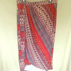 Bobeau Skirt Size XL